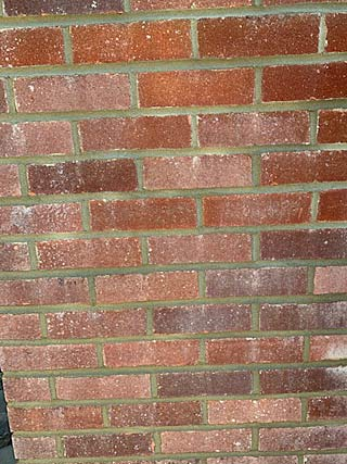 Re-pointing for a Gosport client